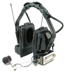 EarMark Series 4 Communications Headset