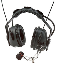 EarMark Series 5 Communications Headset