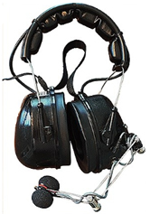 EarMark ValComm 900 Communications Headset