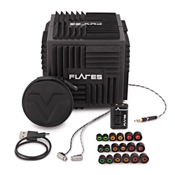 Flares PRO Earphones and Accessories