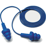 EAR Ultrafit Metal Detectable Earplugs