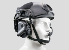 Opsmen M32H MOD3 Hearing Protector for Helmets