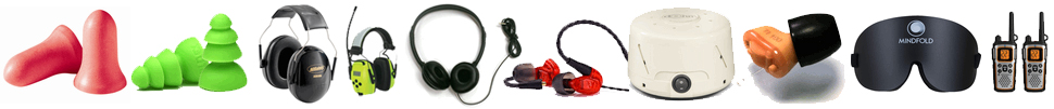 Ear Plug Superstore - All Products