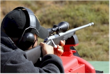 Shooting Hearing Protection isn't just Important -- it's Necessary!