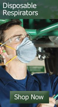 Respirators for Industrial Environments