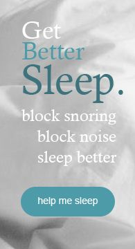 Sleeping and Snoring Relief