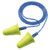 E-A-R Push-Ins with Grip Rings Corded Ear Plugs