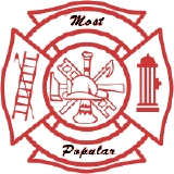 Most Popular Firefighter Plaques