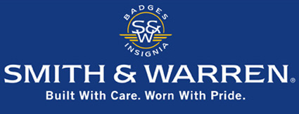 Smith & Warren Badge Products