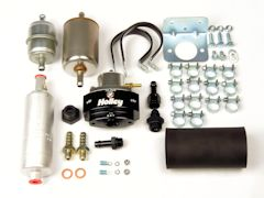 Carb2EFI Inline Kit