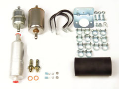 Carb2EFI Inline Low Pressure Kit