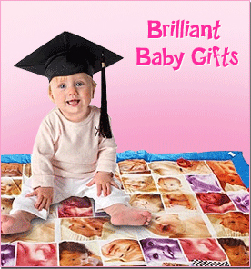 Brilliant Baby Gifts