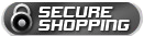 Secure Shopping Badge