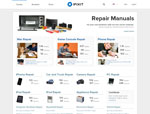 Fix your own hardware with free service manuals