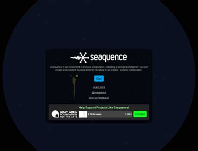 Seaquence.org
