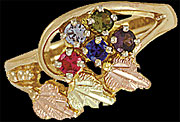 Mothers Ring 9