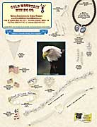 Sterling Silver Jewelry Catalog