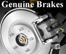 Genuine Mazda Brakes:Parts Squad