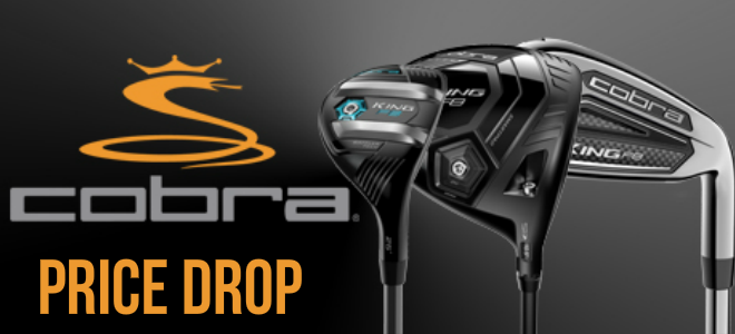 cobra golf club deals