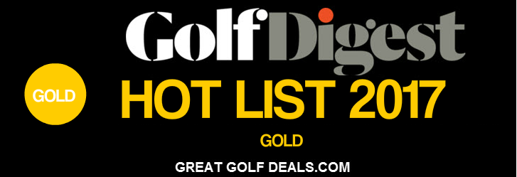 Golf Digest Hot List 2017
