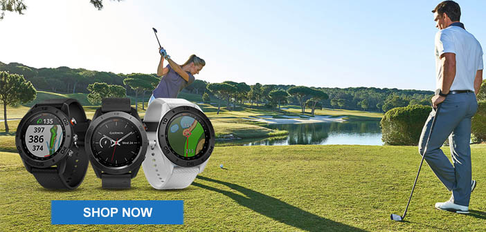 Garmin Golf GPS