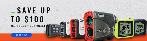 Bushnell Sale!
