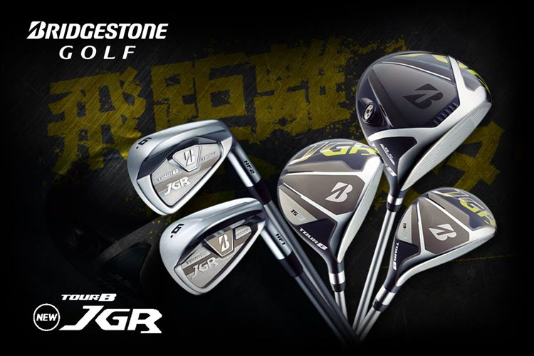 Bridgestone 2019 Golf Equipment