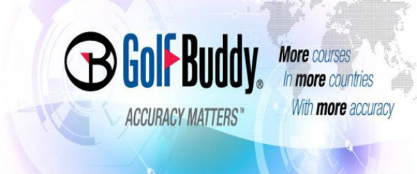 Golf Buddy Sale