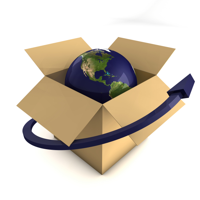 Shipping from Great Golf Deals, Inc.