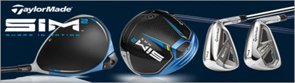 2021 TaylorMade