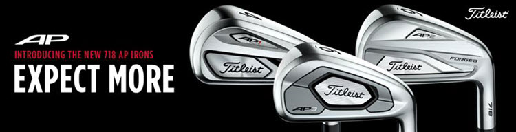 New 2018 Titleist Golf Equipment