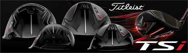 2021 Titleist Golf