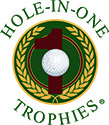 Hole In One Trophies