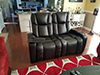 HT Design Hamilton Row of 2 Loveseat