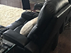 HT Design Hamilton 2-Arm Recliner