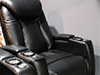 HT Design Somerset Seats 2-Arm Recliner