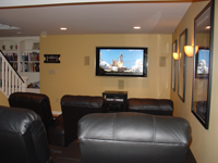 destefanos home theater