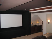 johannes home theater