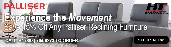 palliser furniture home theater seating sale
