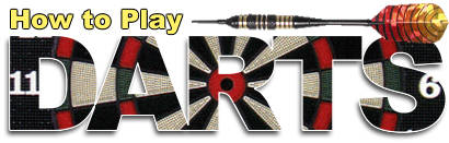 How To Play Darts