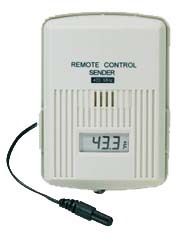 La Crosse Technology Weather Instruments TX3UP Remote