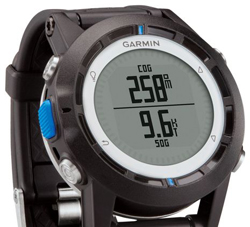Garmin Quatix Watch NMEA 2000 Display