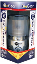 eGear 30 Day LED Lantern