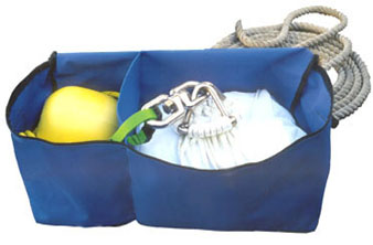 FPA Trip Line stows away perfectly in your Fiorentino Fast-PAK! Stowage Bag