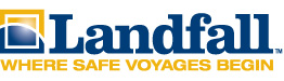 Landfall Navigation® Where safe voyages begin.