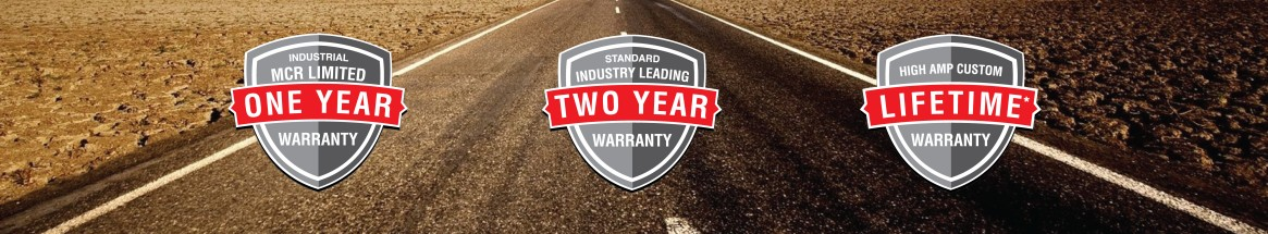 Motor City Reman Warranty Information