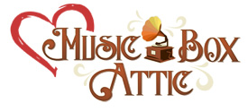 Welcome to Music Box Attic