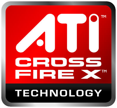 Crossfire involves using multiple graphics cards