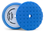 8.5 inch blue finessing CCS foam pad