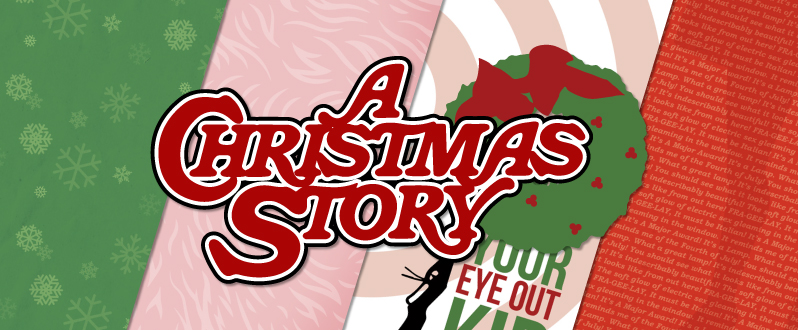 A Christmas Story Collection